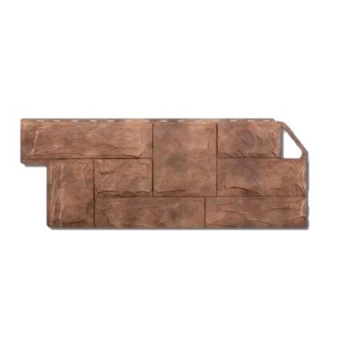 Цокольная плитка и искусственный камень